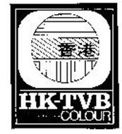 HK-TVB COLOUR