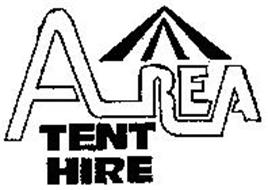 AREA TENT HIRE