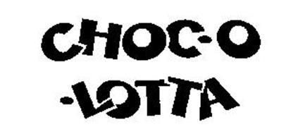 CHOC-O-LOTTA