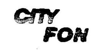 CITY FON
