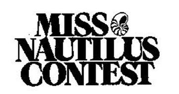 MISS NAUTILUS CONTEST