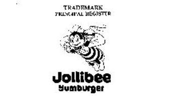 JOLLIBEE YUMBURGER