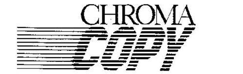 CHROMA COPY
