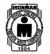 IRONMAN OFFICIAL QUALIFIER TRIATHLON WORLD CHAMPIONSHIP 1984