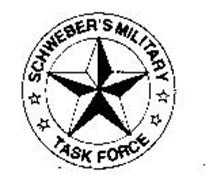 SCHWEBER'S MILITARY TASK FORCE