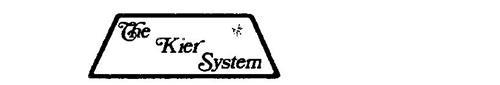 THE KIER SYSTEM