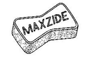 MAXZIDE