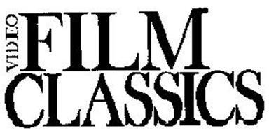 VIDEO FILM CLASSICS