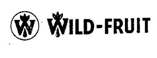 W WILD-FRUIT