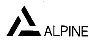 A ALPINE