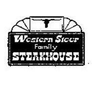 WESTERN STEER FAMILY STEAKHOUSE