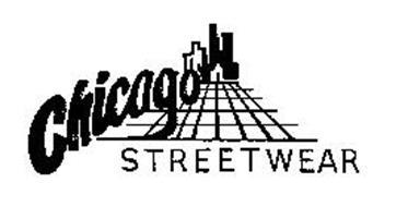 CHICAGO STREETWEAR