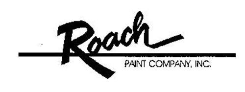 ROACH PAINT COMPANY, INC.