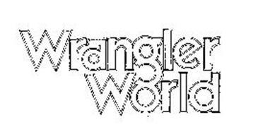 WRANGLER WORLD