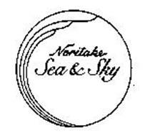 NORITAKE SEA & SKY