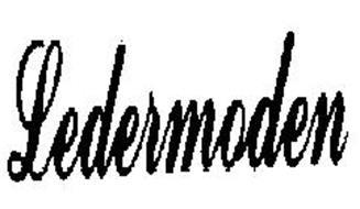 LEDERMODEN