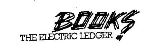BOOKS, THE ELECTRIC LEDGER