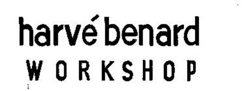 HARVE BENARD WORKSHOP