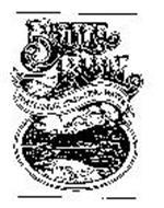 BULL RUN PORTLAND'S SPARKLING WATER