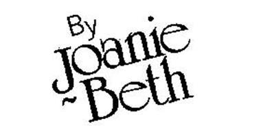 BY JOANIE-BETH