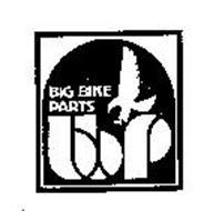 BIG BIKE PARTS BBP