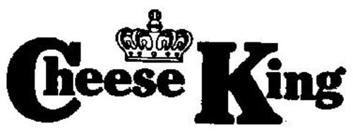 CHEESE KING