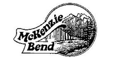 MCKENZIE BEND