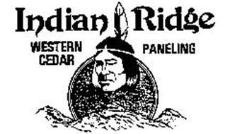 INDIAN RIDGE WESTERN CEDAR PANELING