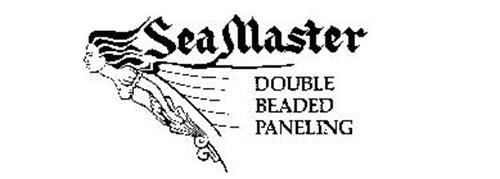 SEA MASTER DOUBLE BEADED PANELING