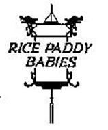 RICE PADDY BABIES