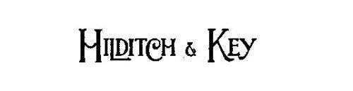 HILDITCH & KEY