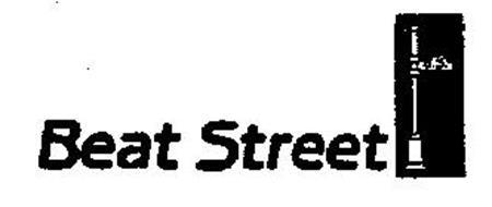 BEAT STREET B.S.