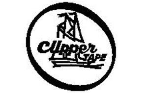 CLIPPER TAPE