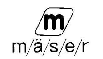 M M/A/S/E/R