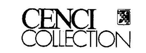 C CENCI COLLECTION