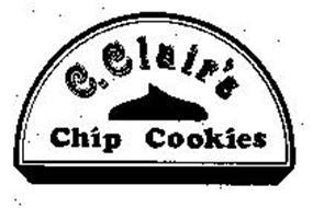C. CLAIR'S CHIP COOKIES