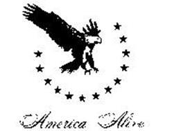 AMERICA ALIVE