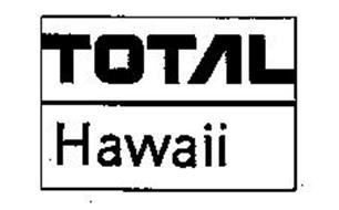 TOTAL HAWAII