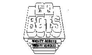 GO BOTS MIGHTY ROBOTS MIGHTY VEHICLES