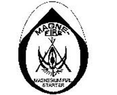 MAGNE-FIRE MAGNESIUM FIRE STARTER