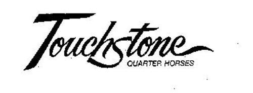 TOUCHSTONE QUARTER HORSES