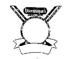 DOMINIQUE'S ORIGINAL RECIPE