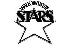 WALK WITH THE STARS