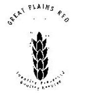 GREAT PLAINS RED IDENTITY PRESERVED QUALITY ASSURED