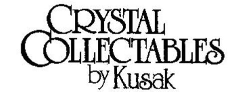 CRYSTAL COLLECTABLES BY KUSAK