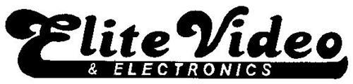 ELITE VIDEO & ELECTRONICS