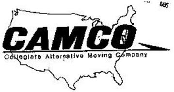 CAMCO COLLEGIATE ALTERNATIVE MOVING COMPANY