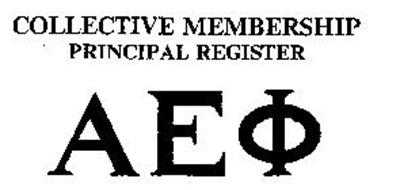 AE AND GREEK LETTER MEANING