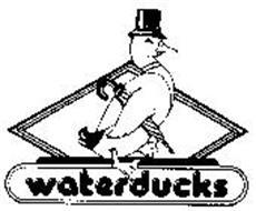 WATERDUCKS