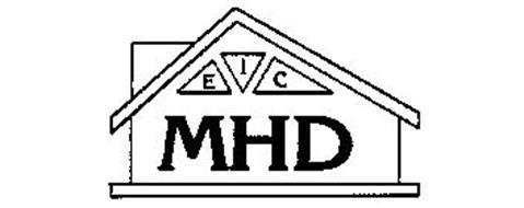 EIC MHD